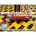 ER6C - BATERIA 3,6V,Maxell ER6C Lithium Thionyl Chloride Battery 3.6v 1800mAh,BACK-UP Battery Machine,robot,PLC & CNC