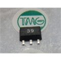 GALI 39+ - TRANSISTOR MINI CIRCUITS Monolithic Microwave MMIC RF Amp Chip Single GP 7GHz 3.9V 4-Pin DF782
