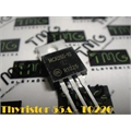 MCR265-10 - TRANSISTOR Thyristor 55A 800V Silicon Controlled Rectifier, TO-220