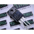 10N60 - Transistor MOSFET N-CH 600V 9.5A 3-Pinos TO-220F Isolado