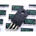 11N60 - Transistor MOSFET N-CH 600V 11A 3-Pinos TO-220F Isolado