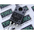 12N50 - Transistor MOSFET N-CH 500V 12A 3-Pinos TO-220F Isolado