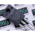 5NK80 - TRANSISTOR MOSFET N-CH 800V 4.3A 3Pin TO-220 ISOLADO