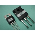 IRF840  MOSFET N-CH 500V 8A 3-Pin