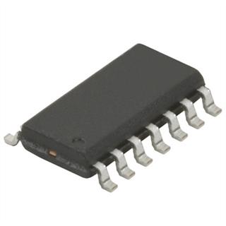 Circuito integrado de CMOS 74HC14 DIP-14